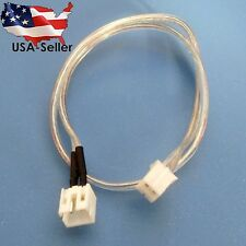 2.0mm PH 2-Pin Fan Extension Cable M/F