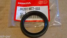10-13 FSC600 SilverWing Honda Rear Swing-Arm 40x52x7 Dust  Seal 91251-MCT-003