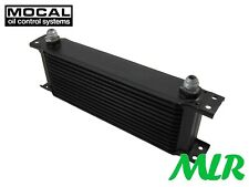 Universel Motorsport Mocal 13 Rangée Huile Radiateur -10JIC -10 AN-10 OC5137-10