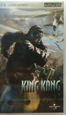 KING KONG UMD VIDEO PER PSP