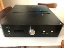 AUDIO GD HE-1 Reference Preamplifier with Regenerative power supply Pure Class A