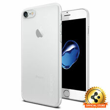 Spigen iPhone 7 Case Air Skin Soft Clear