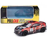 Slot It  Policar CT01a Toyota GT86 #17 GR Gazoo Racing 1/32 Scale Slot Car