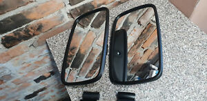 New 2x Side Wing Mirrors fit Mercedes Vario 614-818 Universal not heated