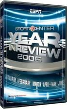 Sportscenter Year in Review 2006 (DVD, 2007) WORLD SHIP AVAIL!