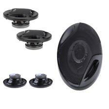 """6.5"""" Rond VOITURE SUBWOOFER coaxial Composant Haut-Parleur Audio Sound 400 W 90db"""