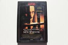 EL CORREDOR DE LA MUERTE - KILLER - DVD - OLIVER STONE - COLECCIÓN ALUCINE