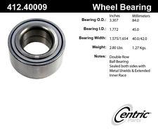 Wheel Bearing fits 1997-2008 Honda Pilot CR-V Prelude  C-TEK BY CENTRIC
