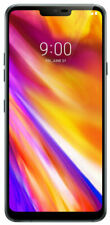 LG G7 ThinQ LMG710TM - 64GB - Platinum Gray (T-Mobile)