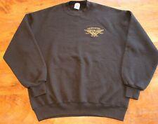 """The Rocketeer Film Crew 1990"" Sweatshirt Adult Large"