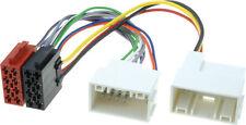 ISO Autoradio Adapter für HYUNDAI H1 IX35 Tucson i10 i20 KIA Ceed Picanto Rio