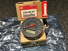 00-03 CB600F HORNET NEW Genuine Honda Speedometer KM/H Speedo 37720-MBZ-D01