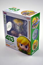 Legend of Zelda: Wind Waker Toon Link Nendoroid Action Figure Good Smile Company