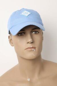 Men's Rare Genuine Henri Lloyd Light Blue  Baseball Cap