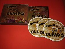 DOWN IN THE DUMPS COMPLET PC CD-ROM