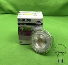 Dimmable LED GU10 Bulb. Philips MAS LED spot VLE D 4.9-50W GU10 940 36D