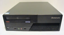 Lenovo Thinkcentre M58e (Intel Pentium 2.6GHz 2GB 250GB Win 10) PC Desktop