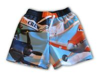 Boys Size 8 ~ Planes Boardies / Shorts ~ New ~ MBC
