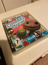 Little Big Planet: For Sony PlayStation 3