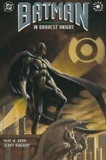 BATMAN IN DARKEST KNIGHT NEAR MINT 1994 ONE SHOT DC COMICS ELSEWORLDS