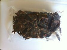 BEEF JERKY TRADITIONAL 1KG WEST AUSTRALIAN OUTBACK PREMIUM BEEF FACTORY FRESH