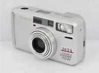 Kyocera Yashica Zoomate (35mm) Zoom Lens Camera (Brand New)