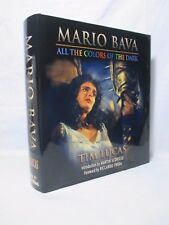Lucas - Mario Bava. All the Colors of the Dark - 2007 Rare Italian Cinema Cult