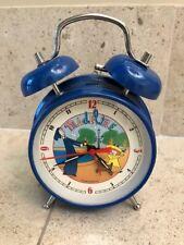Madeline Alarm Clock - Childrens