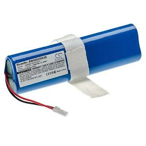 Bateria 2600mAh para iLife V3s Pro, V5s Pro, V8s, V50, X750