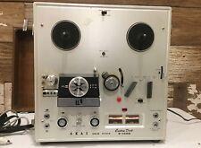 Nice vintage Akai X-150D Reel to Reel Tape Recorder