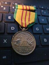 Vietnam Service Medal+Ribbon See Store Huge Sale Deals Great Deals Best Deals !