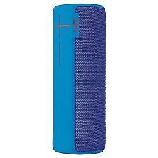 Logitech Ultimate Ears BOOM 2 Portable Bluetooth Speaker - Brainfreeze Blue