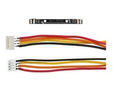 FALLER 163758 Car System Digital LED-Anhänger-Lichtleiste H0
