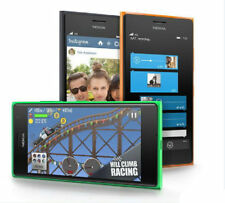 "Nokia Lumia 730 N730 Dual Sim 3G 4.7"" 8GB 6.7MP Unlocked Original CellPhone"
