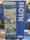 Geeki Tikis Star Wars Scenic Hoth 24 Oz. Ceramic Mug. Limited Edition Of 1500
