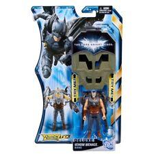 BATMAN THE DARK KNIGHT RISES BANE VENOM MENACE MATTEL QUICKTEK DC COMICS 2012