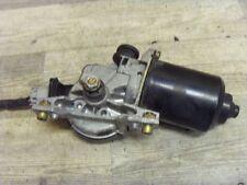 MAZDA 6 GG GY 2.3 Tergicristallo Motore 849200-2390 (6) gj6a67340c ANTERIORE