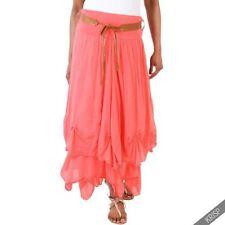 Damen-Trachtenröcke aus Baumwolle in Größe 42