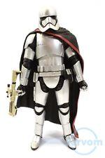 "Star Wars Authentic Black Series 6"" #06 TFA Captain Phasma Loose Complete"