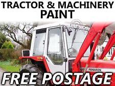 Tractor Agri Enamel Paint Massey Ferguson Silver Mist