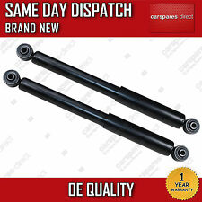 2 x FORD GALAXY 1995-2006 REAR BACK SHOCK ABSORBERS NEW (RIGHT & LEFT) BRAND NEW