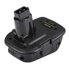 DCA1820 18V/20V Lithium Battery Convert Adapter Tools For Dewalt Batteries