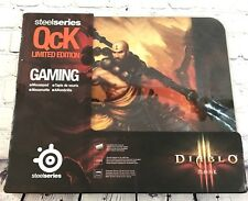 Steel series  Diablo III Monk Edition, Gaming Mouse Pad, Medium size, 67228
