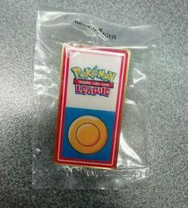 Pokémon League Badge Pin - 2000 Kanto Season 6 - Marsh Badge