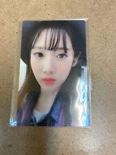 Lovelyz Healing official photocard card kpop k-pop Us Seller