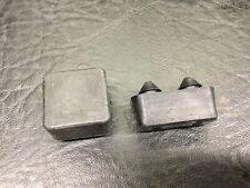 Pack of 100 VW#n12.433.1 VW 3.2mm Clips DIN 6799 Retaining