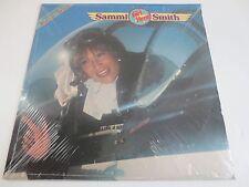 SAMMI SMITH ~ GIRL HERO ~ FACTORY SEALED VINYL LP