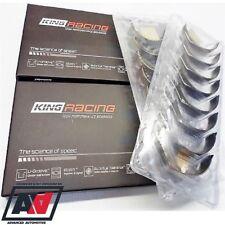 King Racing Crank Bearing Set For Subaru Impreza Rear Thrust EJ20 EJ25 ADV