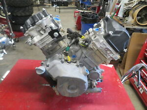 EB920 2019 19 CAN-AM MAVERICK 1000 TRAIL ENGINE MOTOR ASSEMBLY