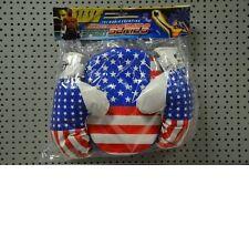 Kit Boxe Enfant Gant Patte D'ours BOXING CLUB - USA - Neuf - Port 0€ - 020
